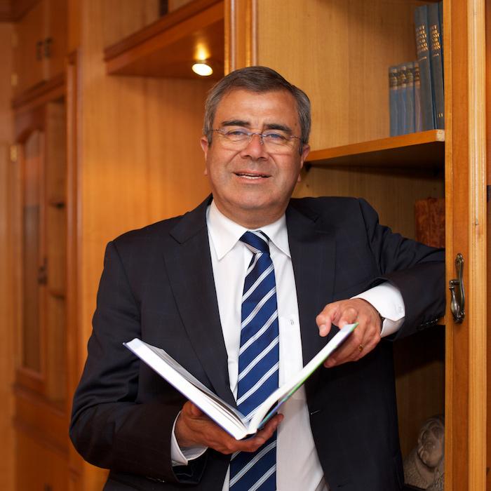 Rector UTALCA valoró proyecto de Ley para fortalecer a las universidades estatales
