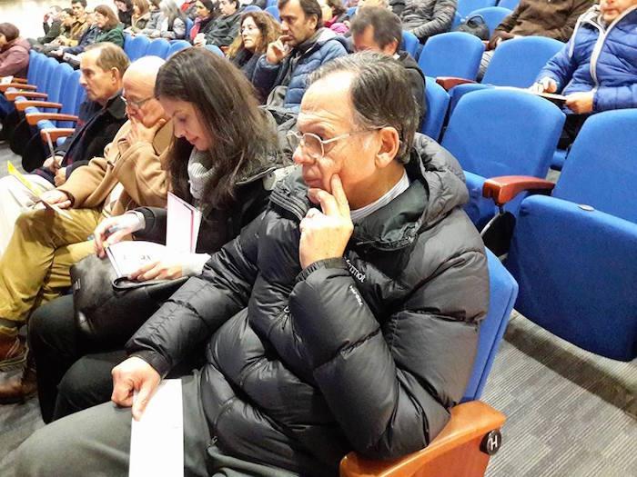 """Colegios Particulares Subvencionados se Informan sobre """"Ley de Inclusión"""""""