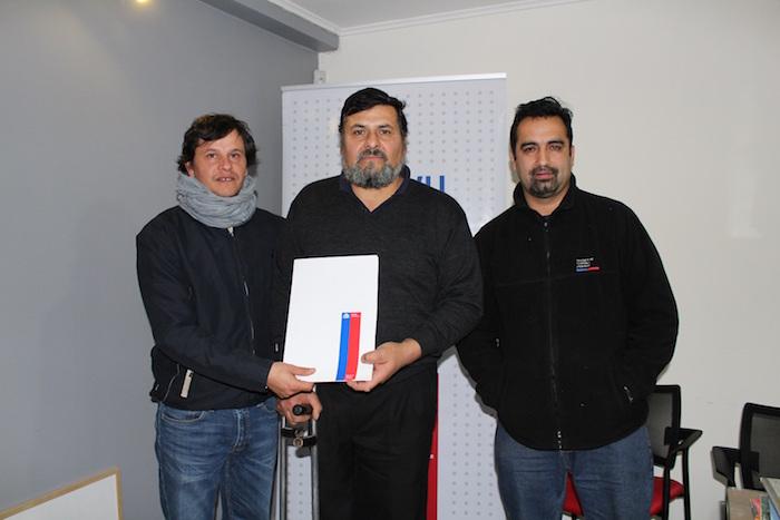 1.481 familias de la Provincia de Linares obtuvieron su vivienda gracias al Fondo Solidario de SERVIU Maule