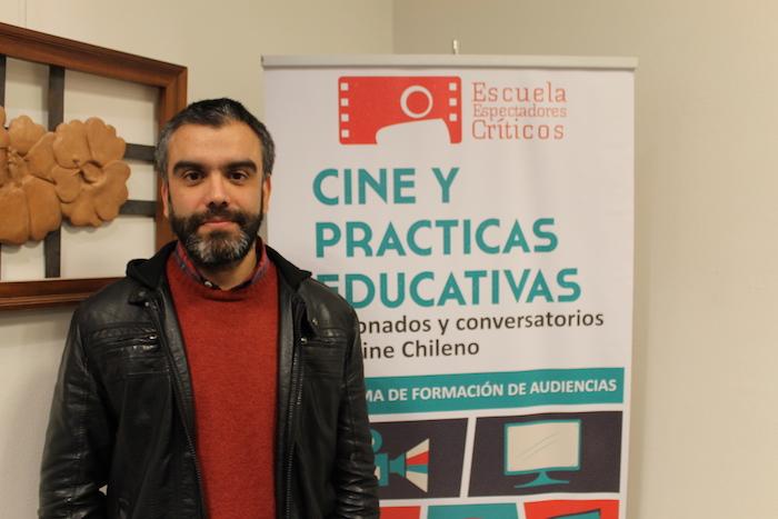 Aprende apreciación cinematográfica en Universidad de Talca