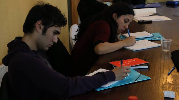 Consejo de la Cultura abre postulación para Laboratorio Nacional de Dramaturgia