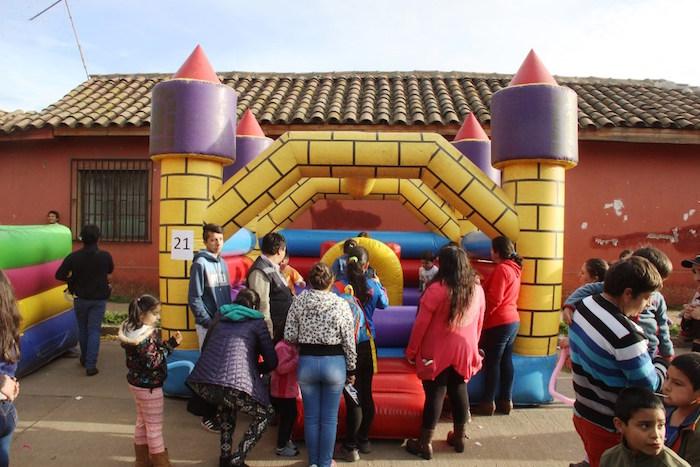 Municipio de San Clemente prepara entretenida y variada celebración del día del niño y la niña 2017