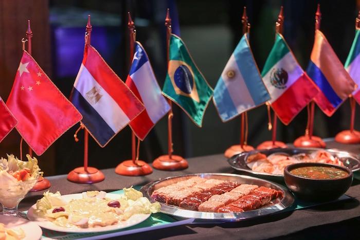 """Consejo de la Cultura lanza segunda edición del concurso """"Tu receta, tu historia"""" enfocado en la cocina migrante"""