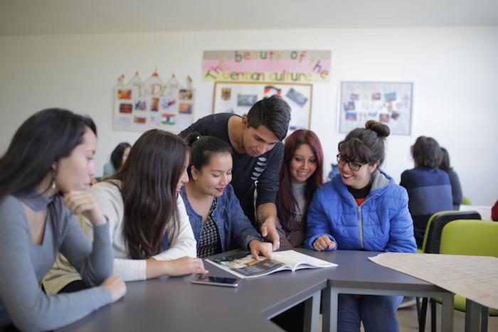 Programa Pace de la UTALCA inicia talleres de desarrollo de habilidades cognitivas