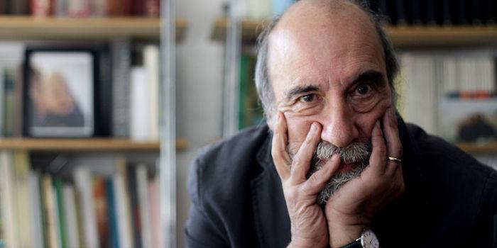 Poeta chileno Raúl Zurita ganó Premio Iberoamericano de Letras José Donoso 2017