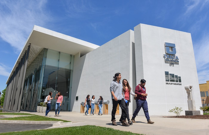 Universidad de Talca valoró aprobación de la idea de legislar proyecto de Ues. Estatales