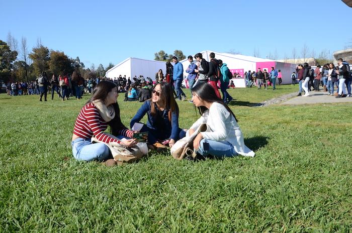 Campus Linares de la Universidad de Talca abrirá sus puertas a más de 500 escolares