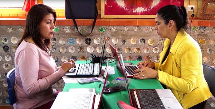 Educarchile ofrece cursos sobre novedosas herramientas pedagógicas para profesores