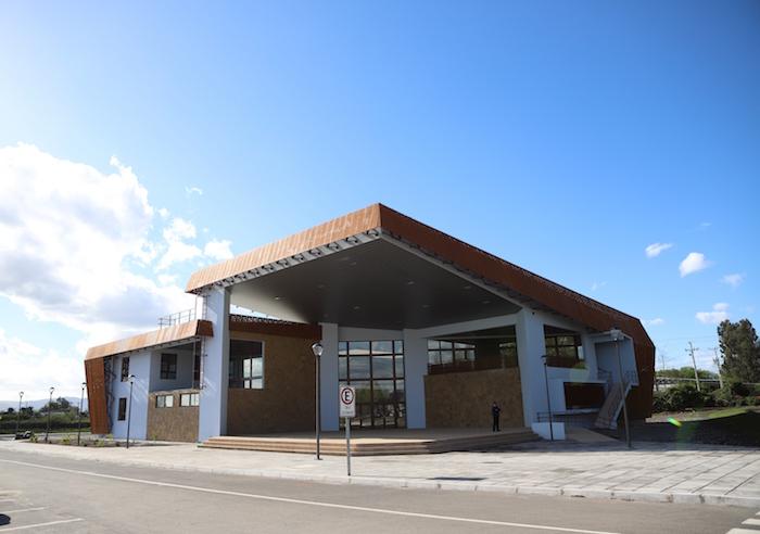 Ingeniería Civil de Minas de la Universidad de Talca tendrá nuevo edificio