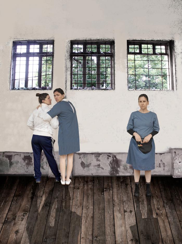 """Ex Sanatorio Los Maitenes inspiró obra teatral """"Los Pinos"""""""