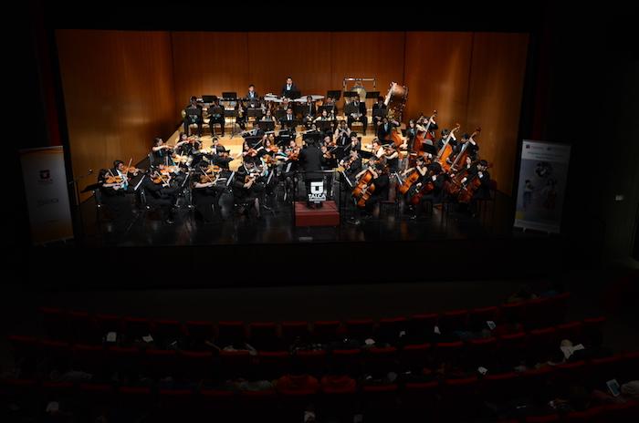 Orquesta Sinfónica Juvenil de la Universidad de Talca ofrecerá concierto en Talca y Linares