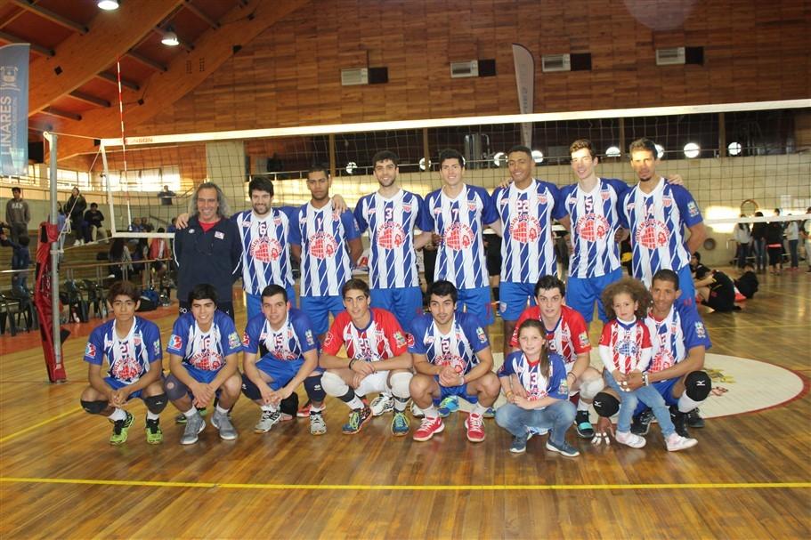 Linares juega este fin de semana frente a Zada y Thomas Morus por la Liga Nacional de Voleibol