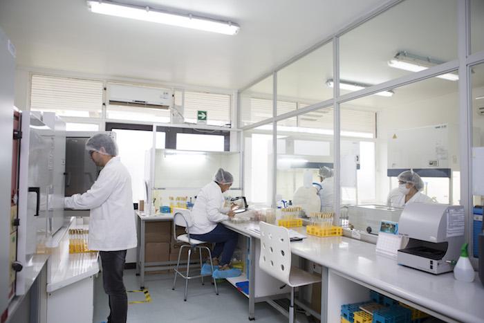 El Maule tendrá el primer Centro de Inocuidad Alimentaria del país