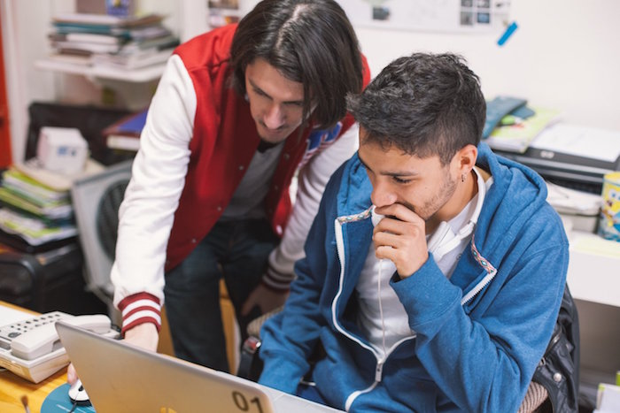 Junaeb abre proceso de renovación y postulación a Becas 2018