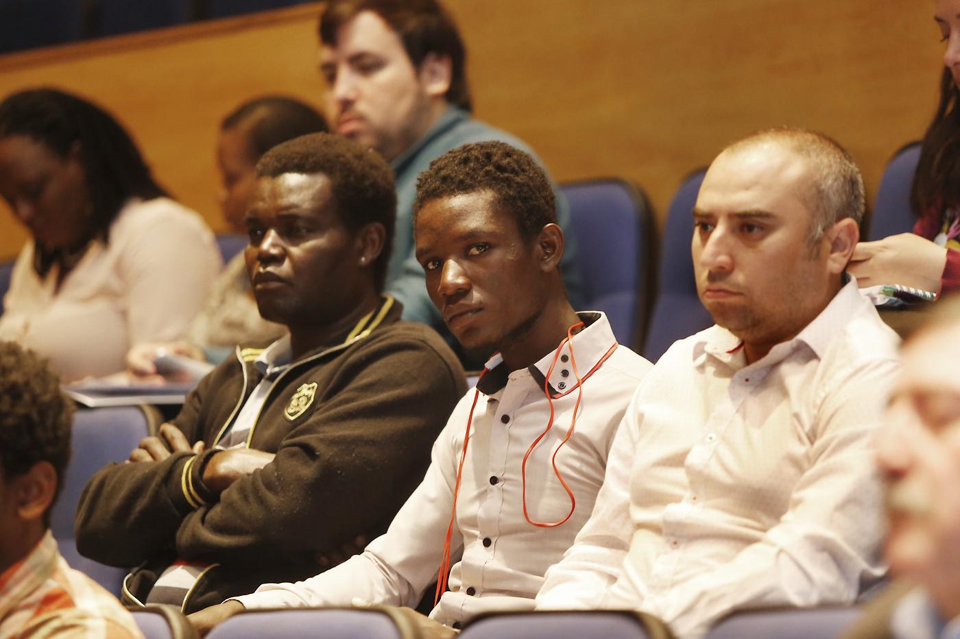 Repasaron las oportunidades y debilidades laborales en torno a la migración en la región