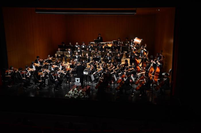 Orquesta Sinfónica de la Universidad de Talca abrirá la Fiesta de la Independencia
