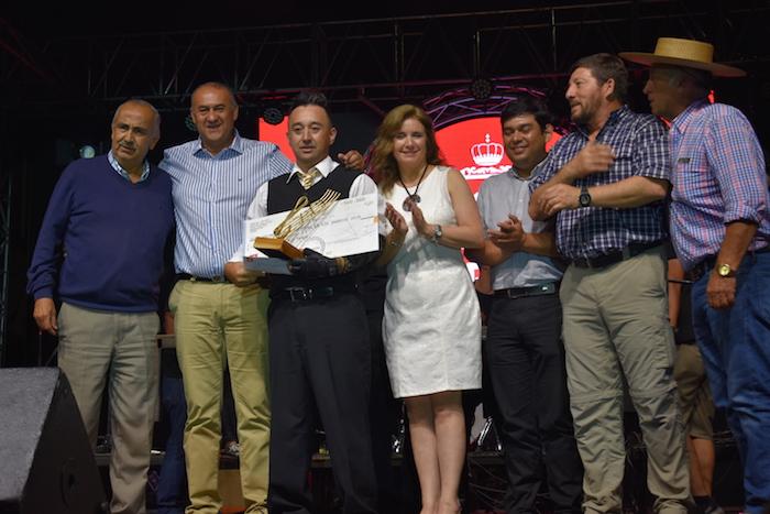 Festival de los Barrios destaca en Semana Parralina