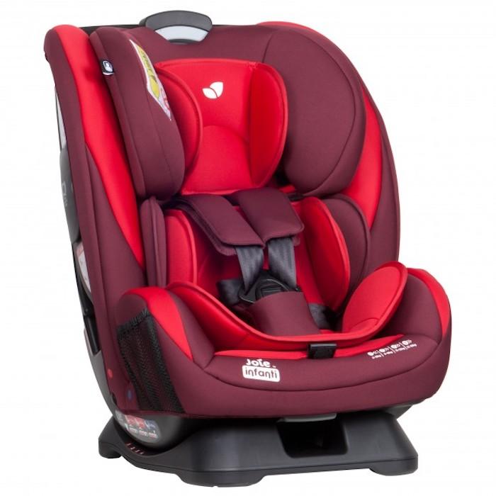 Lanzan Campaña #ViajaSeguro para fomentar la seguridad de los niños en un auto en movimiento