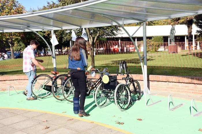 BikeUtalca: este jueves se lanza en la capital regional iniciativa única en el país