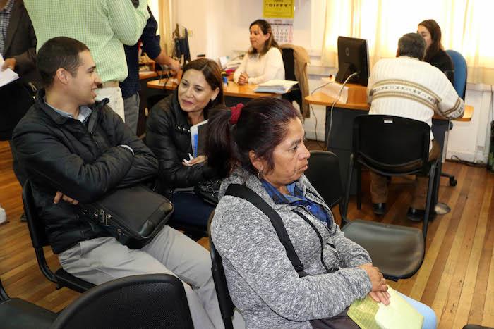 Seremi de Salud Marlenne Durán anuncia medidas para agilizar pago de licencias médicas