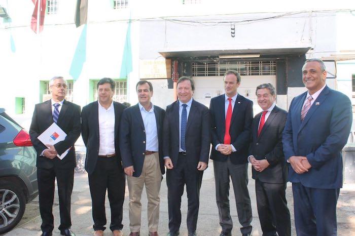 Actual cárcel de Talca podría transformarse en centro cívico-cultural para la ciudadanía