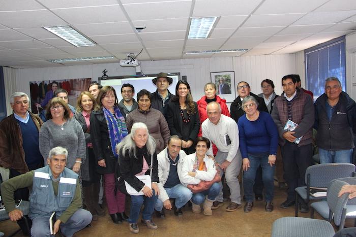 Indap abrió postulaciones a fondo para la gestión y soporte de organizaciones