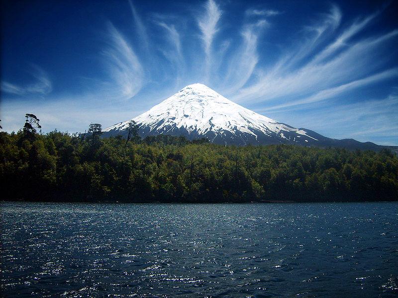 Aventura volcánica en Pucón