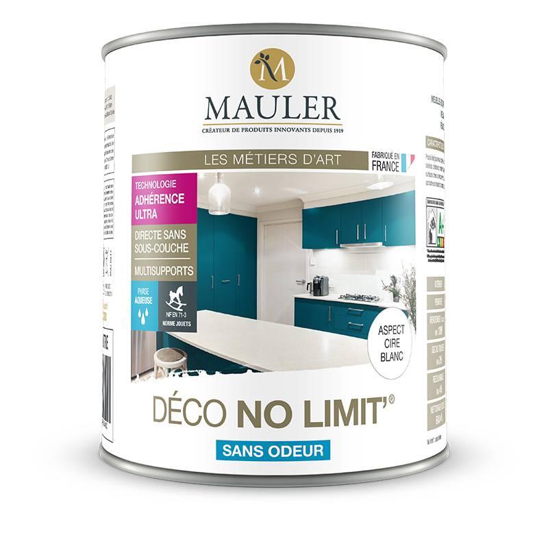 no limit mauler