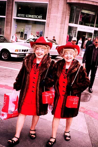san francisco twins