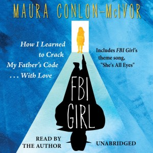 FBI Girl the audiobook