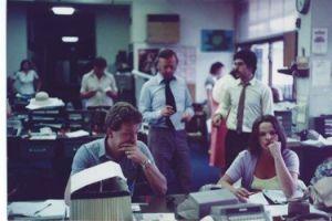 my newsroomn