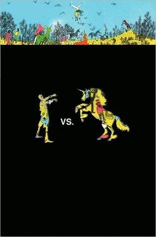 Zombies vs. Unicorns