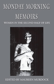 Monday Morning Memoirs Book Cover