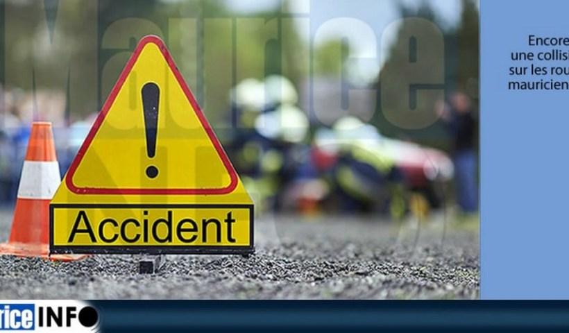 Accident de la route