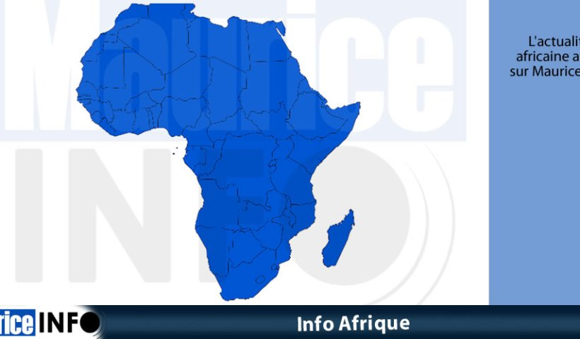 Info Afrique