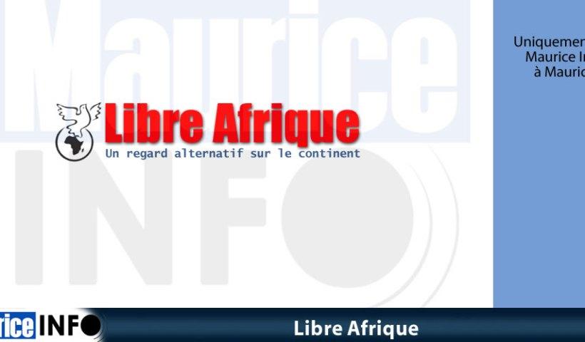 Libre Afrique