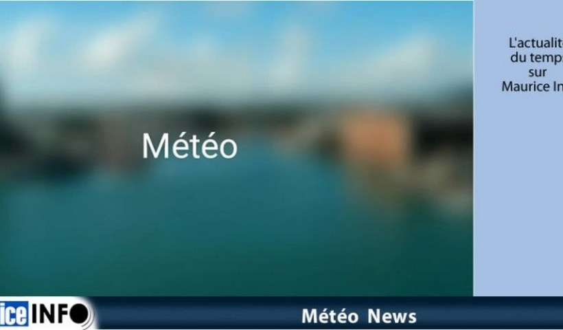Meteo News