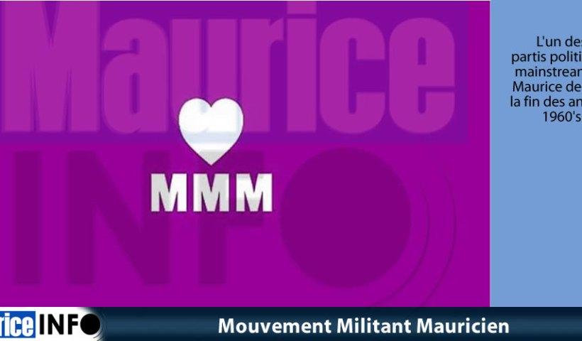 Mouvement Militant Mauricien
