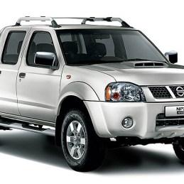 Nissan NP 300 Hardbody