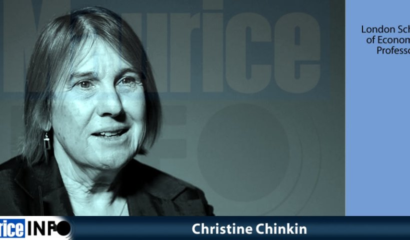 Christine Chinkin