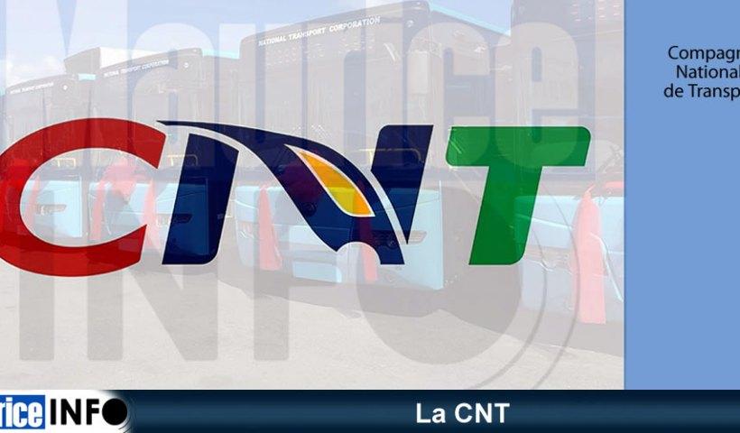 La CNT