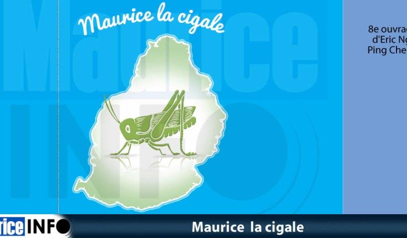 Maurice la cigale