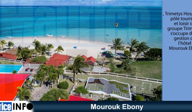 Mourouk Ebony