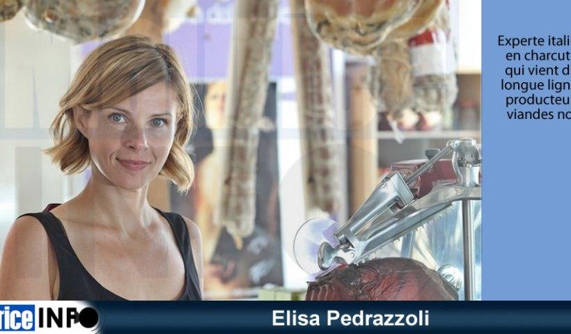 Elisa Pedrazzoli