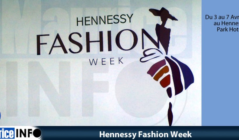 Hennessy Fashion Week