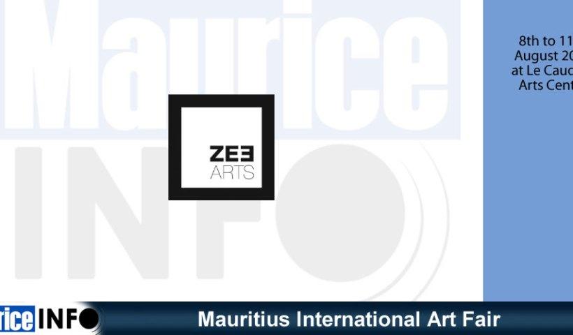Mauritius International Art Fair
