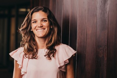 Regine de Ravel - Human Resources Manager