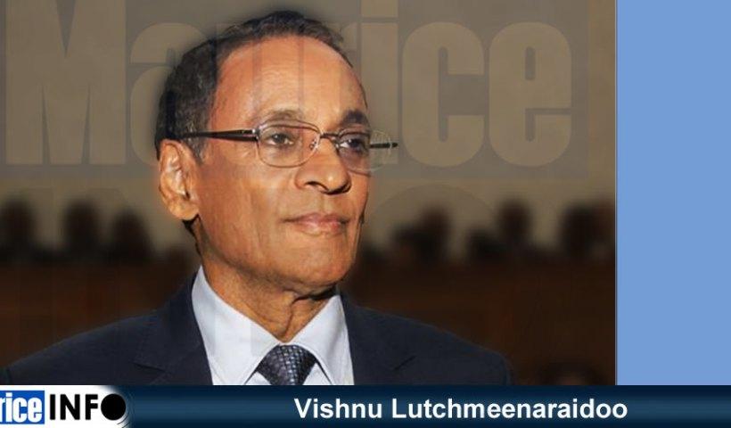 Vishnu Lutchmeenaraidoo