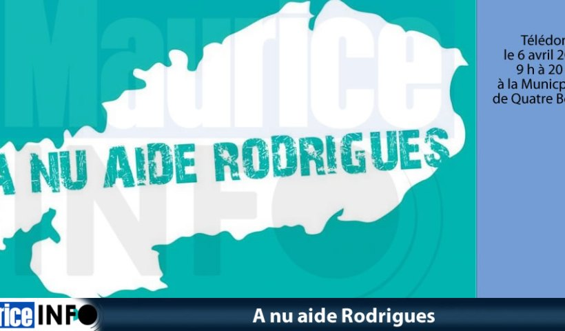 A nu aide Rodrigues