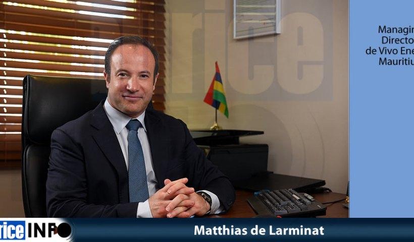 Matthias de LarminatMatthias de Larminat